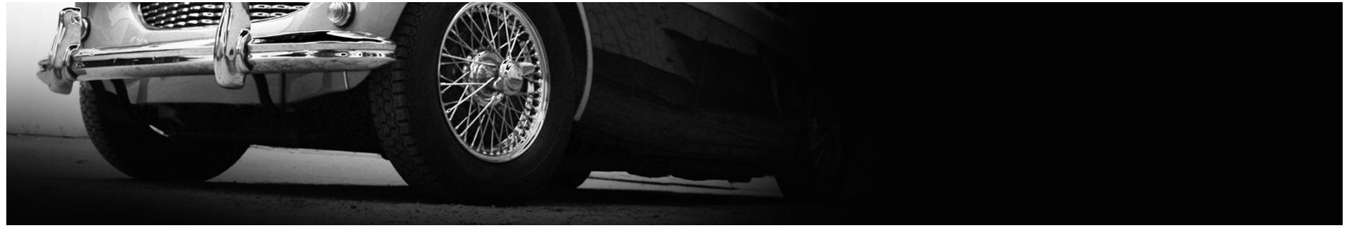 Vintage & sport cars